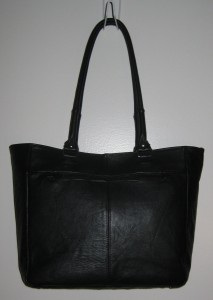 bag front zip pocket