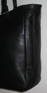 bag side pocket