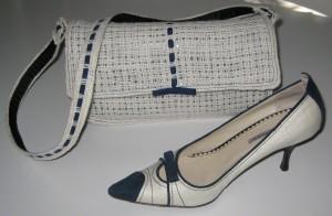 purse for via spiga shoes